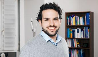 Portrait Marco Cuomo